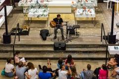 ERIC CHENAUX @ IG Montpellier 2018-09-29 © Brice Bourgois